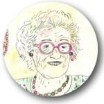 ספיישל יום המשפחה, כתבה ממגזין לילדים אדם צעיר על תרופות סבתא