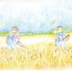 סיפור לשבועות לילדים- שני אחים