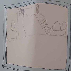 זיו שוימר, בן 6 מכפר סבא,