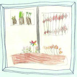 נעמי אליאס, בת 6 מתל אביב