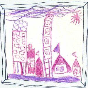 קורן פרידריך בן 8