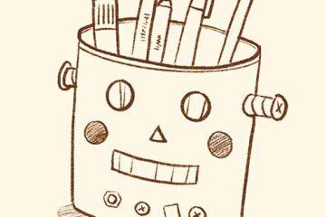 קופסת רובוט
