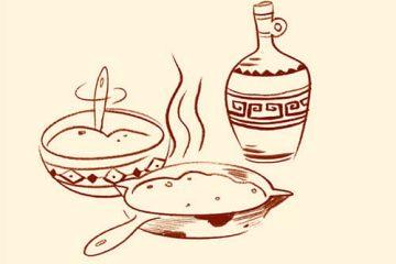 מתכון – לחם אינדיאני מטוגן